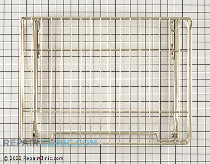 Oven Rack W10251904 Main Product View