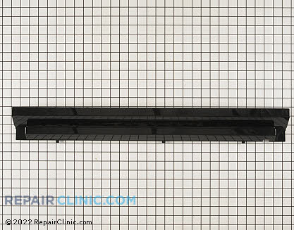 Vent Grille W10259625 Main Product View