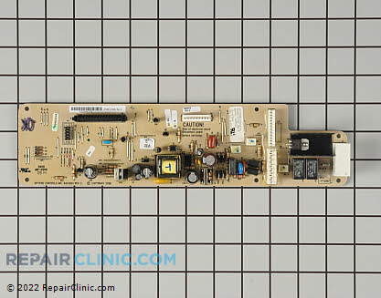 Main Control Board 154757002 Main Product View