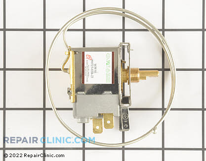 Temperature Control Thermostat 502407000304 Main Product View