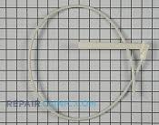 Water Supply Tube - Part # 1550687 Mfg Part # 404-BI2X15