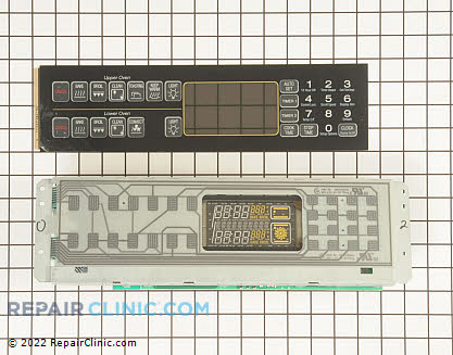 Oven Control Board 5701M406-60     Main Product View