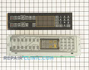 Oven Control Board - Part # 1550750 Mfg Part # 5701M406-60