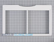 Shelf Frame - Part # 1550775 Mfg Part # WR72X10332