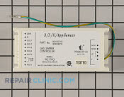Spark Module - Part # 1550758 Mfg Part # 00645446