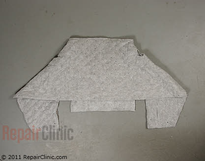 Insulation W10223014 Main Product View