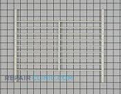 Wire Shelf - Part # 1876793 Mfg Part # W10318951