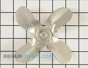 Blower Wheel & Fan Blade - Part # 1554875 Mfg Part # 17728000