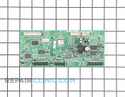 Power Supply Board - Part # 1553970 Mfg Part # 316576451