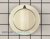 Timer Knob - Part # 1554874 Mfg Part # WE1M857