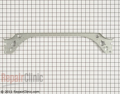 Bracket WH49X20925      Main Product View