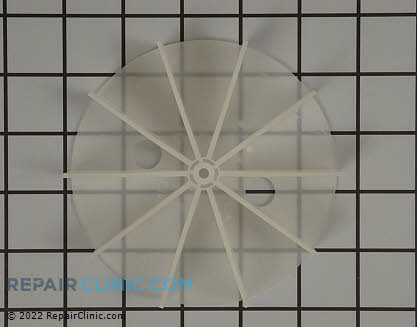 Fan Blade S99111002       Main Product View