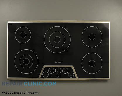 Cooktop 00680707 Main Product View