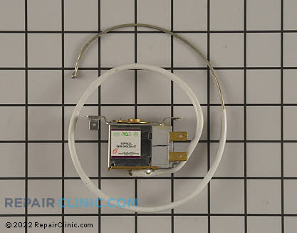 Thermostat RF-7350-149 Main Product View
