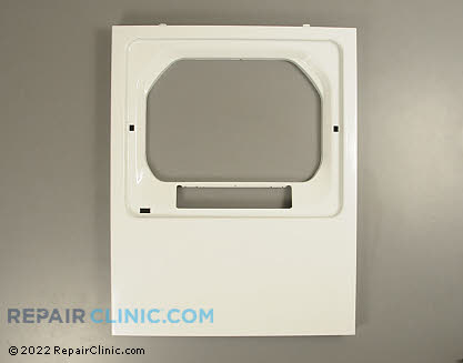 Front Panel WE20X20409 Main Product View