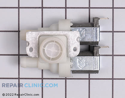 Water Inlet Valve 651016933 Main Product View