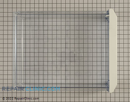 Crisper Drawer RF-0500-70 Main Product View