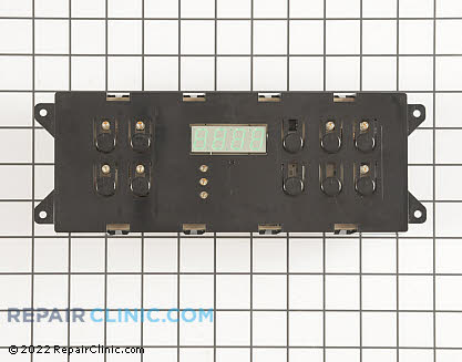 Oven Control Board 316557118 Main Product View