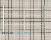 Wire Shelf - Part # 1719794 Mfg Part # W10318952