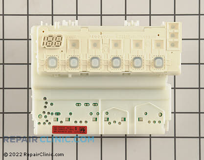 Control Module 00676962 Main Product View