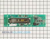 Oven Control Board - Part # 1936420 Mfg Part # 00653424