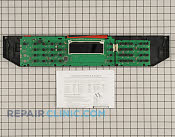 Touchpad and Control Panel - Part # 2001417 Mfg Part # 00702534