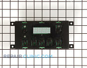 Oven Control Board - Part # 1564959 Mfg Part # 316455440