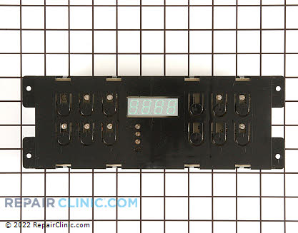 Oven Control Board 316557211 Main Product View