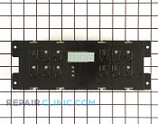 Oven Control Board - Part # 1564995 Mfg Part # 316557211