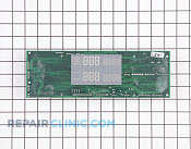 Oven Control Board - Part # 1565016 Mfg Part # 316576604