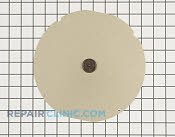 Stirrer Blade Cover - Part # 1563965 Mfg Part # 106042