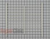Wire Shelf - Part # 1876791 Mfg Part # W10318948
