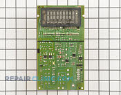 Circuit Board & Timer - Part # 1567049 Mfg Part # RAS-SOTR2V-00