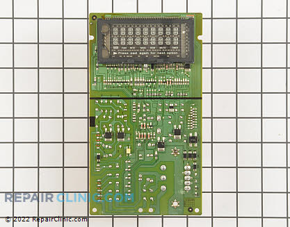 Control Board RAS-SOTR2V-00 Main Product View