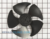 Fan Blade - Part # 1567051 Mfg Part # 7014653