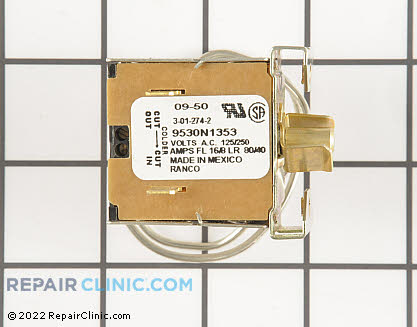 Thermostat 7015743 Main Product View