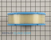 Air Filter - Part # 1567864 Mfg Part # 394018S