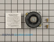 Clutch - Part # 1567877 Mfg Part # 399671