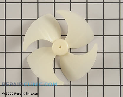 Fan Blade DA31-00019A Main Product View