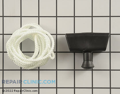 Starter Rope with Grip 5042K Main Product View