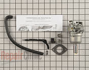 Carburetor - Part # 1567994 Mfg Part # 794572