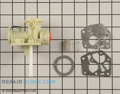 Carburetor 795477          Main Product View