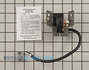 Ignition Coil - Part # 1568004 Mfg Part # 802574