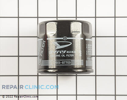 Oil Filter 820314          Main Product View