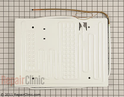 Evaporator RF-2650-81 Main Product View