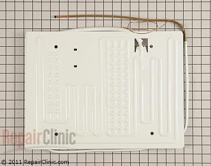 Evaporator RF-2650-81 Main Product View