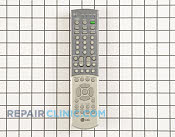 Remote Control - Part # 1585441 Mfg Part # 6711R1N132B