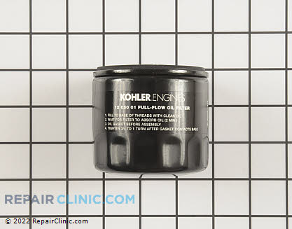 Oil Filter 12 050 01-S Main Product View