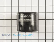 Oil Filter - Part # 1602556 Mfg Part # 12 050 01-S1