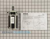 Starter Motor - Part # 1602563 Mfg Part # 12 098 22-S